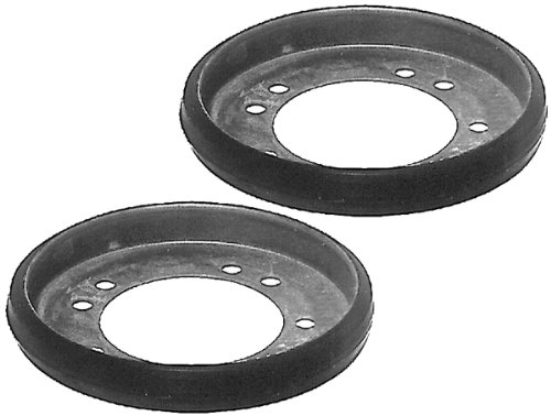 - Oregon (2 Pack) 76-067-0 Snow Thrower Drive Disc Outer Diameter Of 6-Inch Inner Diameter Of 5-3/8-Inch by Snapper