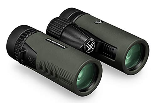 Vortex Optics Diamondback Roof Prism Binoculars 10x32