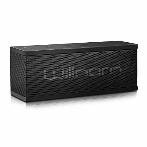Willnorn SoundPlus Dual Driver Bluetooth Waterproof