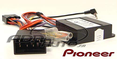 Amazon.com: Pioneer - Adaptador para mando a distancia de ...