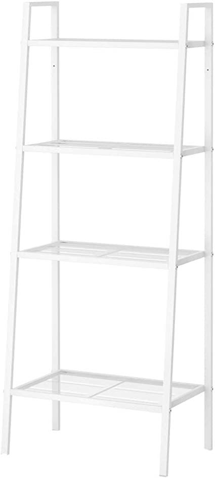 IKEA ASIA LERBERG - Estantería, Color Blanco: Amazon.es: Hogar