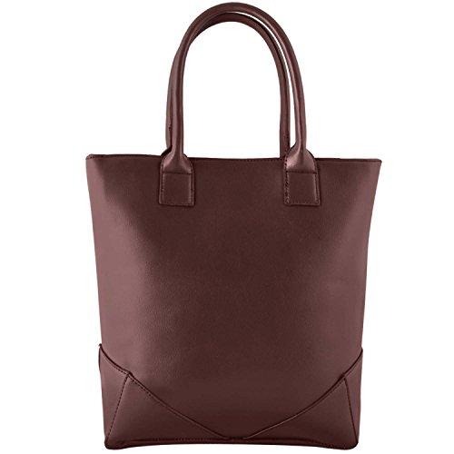 fash-womans-office-fashion-tote-shoulder-handbag-brown