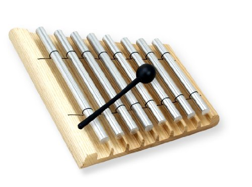 Trophy TC8 8-Tone Table Top Chimes