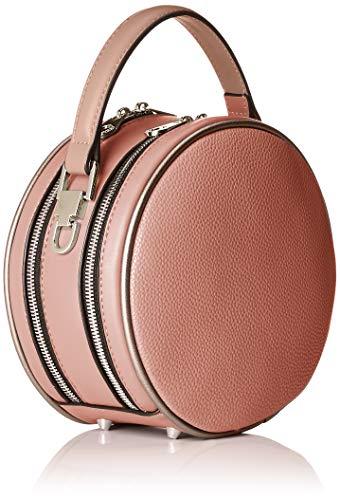 Donna 5952 Tracolla David Rosa pink Jones Borse A 2 gg7qH