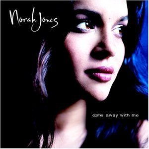 Norah Jones - Come Away with Me (CD)