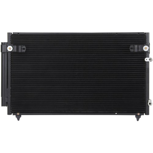 Spectra Premium 7-4982 A/C Condenser (Condenser Gs430)
