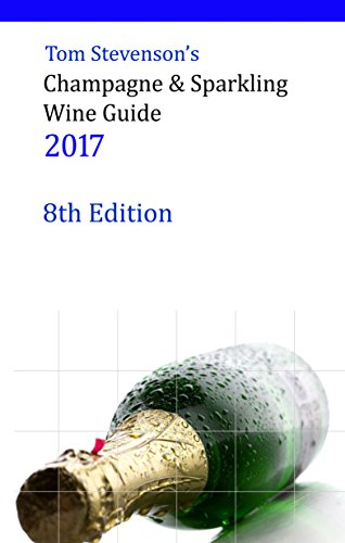 Sparkling Wine Guide - Tom Stevenson's Champagne & Sparkling Wine Guide 2017
