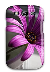 ryan kerrigan's Shop Awesome Design Flower Hard Case Cover For Galaxy S3