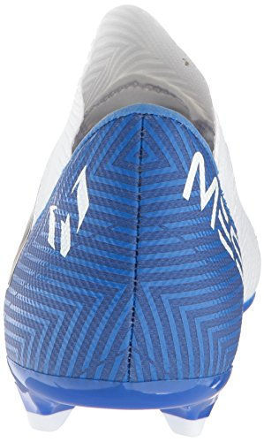 firm Suelo 3 Messi football 18 Ground Hombre Firme Adidas Blue Nemeziz Originalsdb2111 White black FxwqU46X0