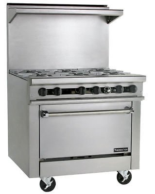 therma-tek-tmds36-6-1-gas-restaurant-range-6-burner-36-made-in-the-usa