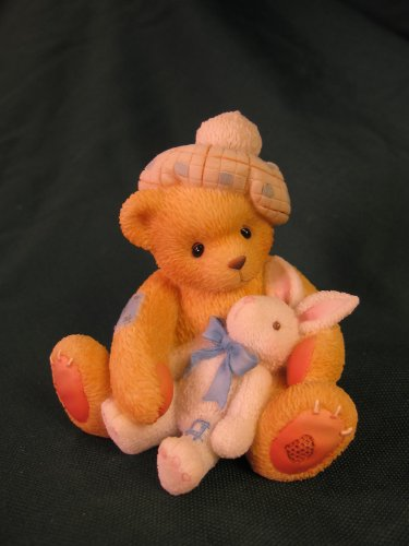Cherished Teddie.......... Junior... Everyone Is A Bear's Best Friend