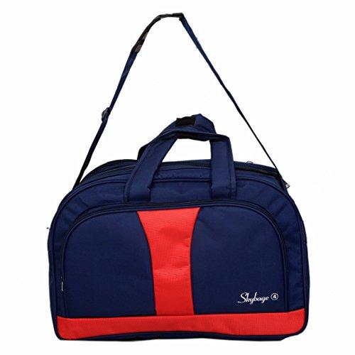 Kuber Industriestm borsone bagagli bag, borsa a tracolla, borsa con cerniera interna KI19099