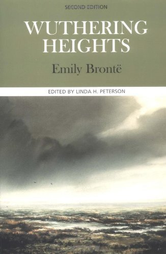 Wuthering Heights (Case Studies in Contemporary Criticism) by Emily Bronte - Mall Bedford Stores