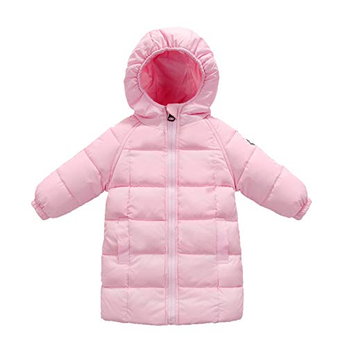 thermal jackets girls - 3
