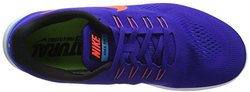 Total Lagoon Crimson Black Rn NIKE Concord Men s Running Free Shoes Blue Blue WW6Pn7q
