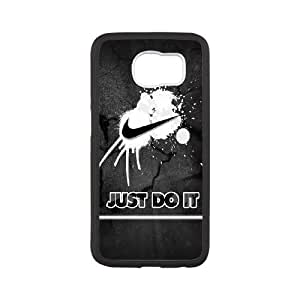 Fashionable Case just do it for Samsung Galaxy S6 WASXZ8474733