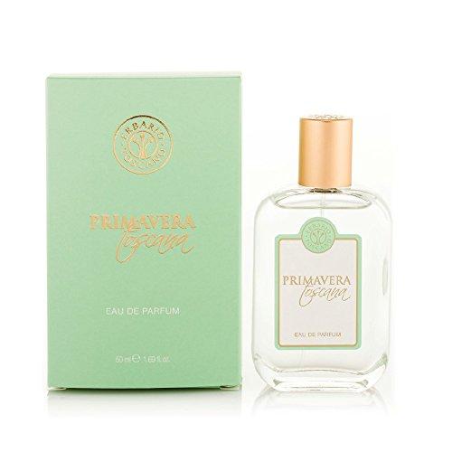 Erbario Toscano PTPR50 Tuscan Spring Eau De Parfum 50ML