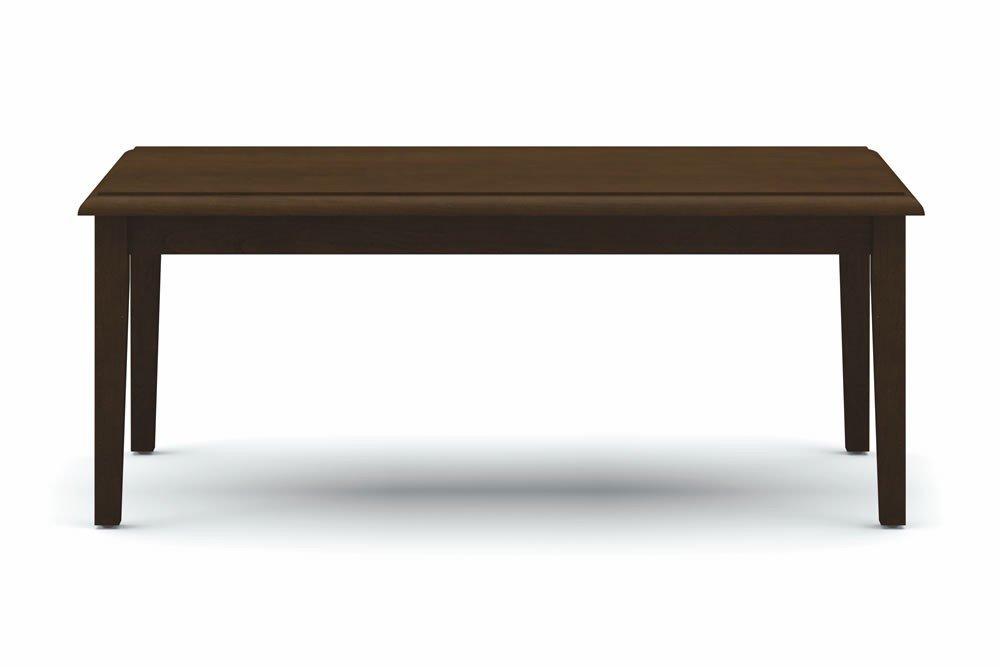 Lesro Lenox Coffee Table, Medium Finish by Lesro (Image #1)