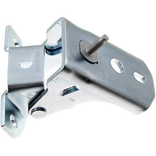 Door Hinge for Ford Crown Victoria/Lincoln Town Car 98-11 Front Right or Left Upper
