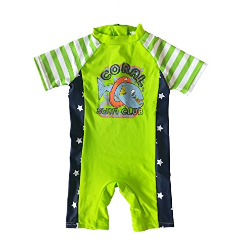 Bonverano TM Kids UPF 50+ Sun Protection S/S One
