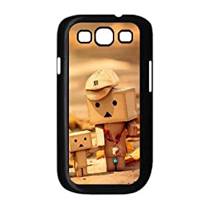 Samsung Galaxy S3 9300 Cell Phone Case Black Kinship OJ456216
