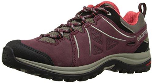 Picture of Salomon Women's Ellipse 2 LTR W Hiking Shoe