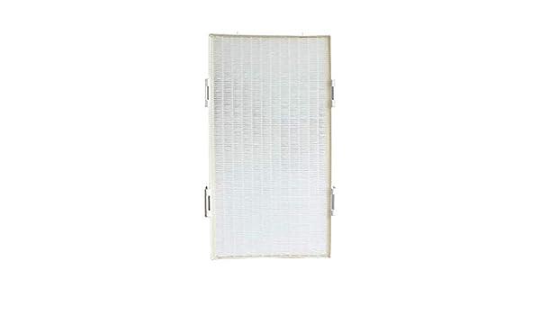 Geetobby para Amway 101076CH Accesorios purificadores HEPA Filtro ...