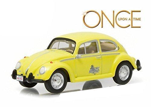 Emma's Volkswagen Beetle