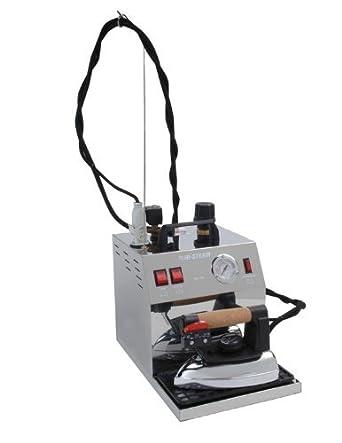 Amazon.com: HI-Steam MVP-35 Mini Boiler Iron: Industrial & Scientific