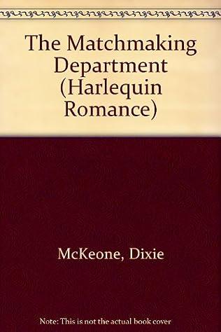 matchmaking novel