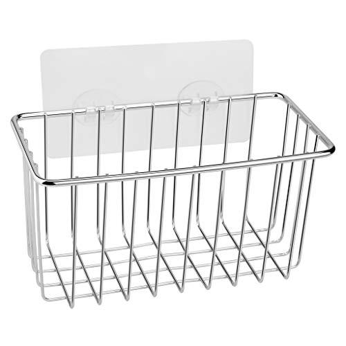 Four 24 Inch Trolley - Mayunn Stainless Steel Sponge Frame Tank Drainage Frame for Bathroom Kitchen