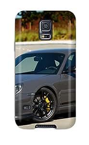 Cute Tpu Porsche Gt3 Rs 34 Case Cover For Galaxy S5