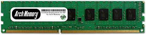 Arch Memory 4 GB 204-Pin DDR3 So-dimm RAM for HP TouchSmart 600-1030ru