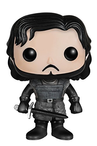 Funko POP TV: Game of Thrones - Jon Snow Training Ground Figure