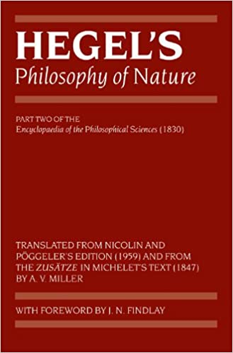 Hegels Philosophy of mind (Translated from The Encyclopedia of the Philosophical Sciences)