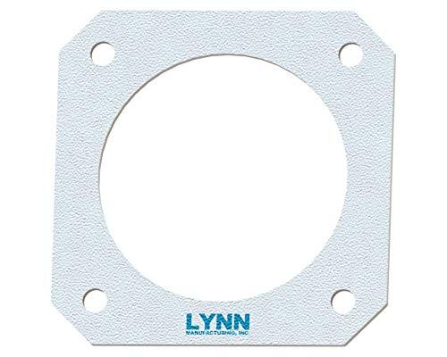 (Lynn Manufacturing Replacement St Croix Pellet Stove Exhaust Gasket 80P52232 & Enviro 50-1448)