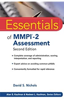 Amazon essentials of mcmi iv assessment essentials of essentials of mmpi 2 assessment fandeluxe Image collections