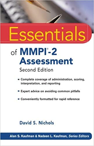 Amazon essentials of mmpi 2 assessment 9780470923238 david essentials of mmpi 2 assessment 2nd edition fandeluxe Image collections