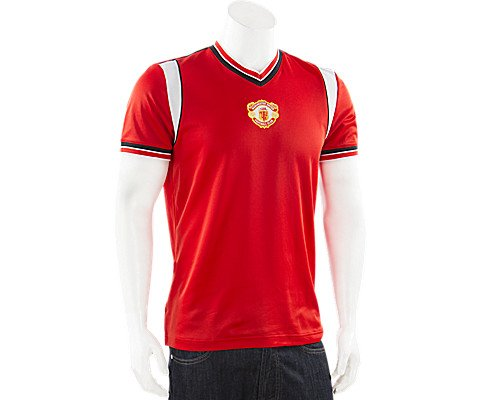 f6cb3c162 Image Unavailable. Image not available for. Color  Adidas Manchester United  85 Jersey
