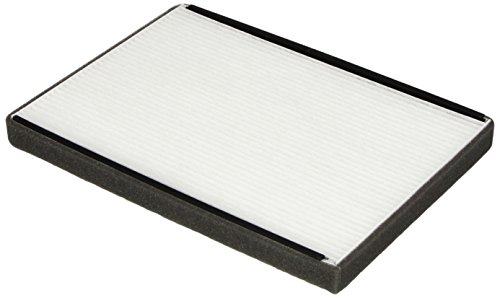 WIX Filters - 24200 Cabin Air Panel, Pack of 1