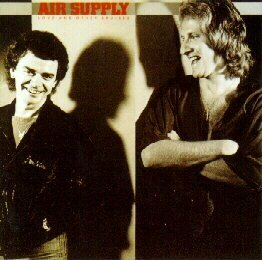 Air Supply: Love And Other Bruises [VINYL LP] [STEREO]