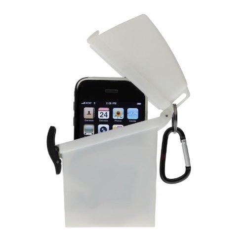 WITZ Waterproof Smartphone Locker, Clear