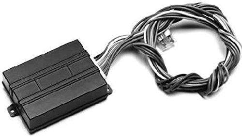 Install Essentials 529T Power Window Roll Up Module B (Power Window Control Module)