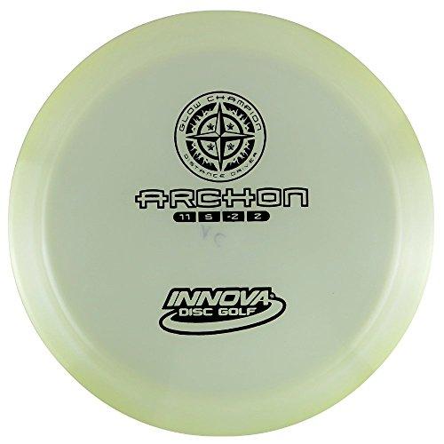 Innova Glow Champion Archon Distance Driver Golf Disc - 173-175g -