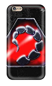Pretty Iphone 6 Case Cover/ Command And Conquer Series High Quality Case