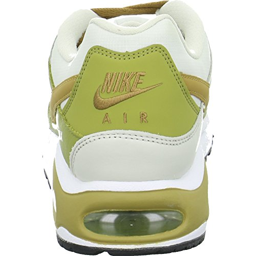 Green Hellgrau Light Nike Zapatillas os Command Air MAX Bronze Bone para GS ni ww8ABq7Uz