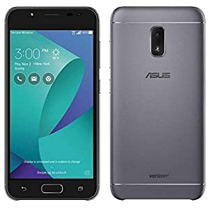 ASUS ZenFone V Live (V500KL) Black for VERIZON (Renewed)