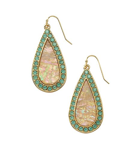 AWAKEN Retired lia sophia earrings