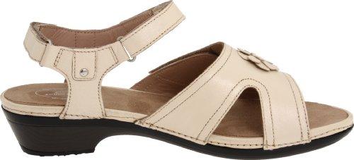 Crema Da Sandalo Con Cinturino A Forma Di Petalo