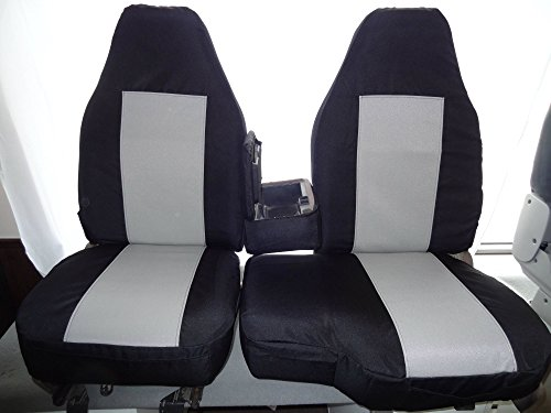 ford ranger seat covers bench - 3